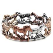 Браслет Horse Bracelet