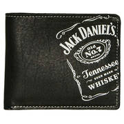 Кошелек / бумажник New Black Billfold, Whiskey Collection