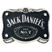JD Belt Buckle