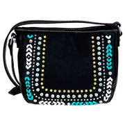 Сумка Crossbody Purse Black