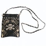 kull and Crossbones Purse