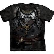 Военная футболка Centurian Armour  Kids