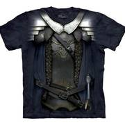 Военная футболка Liberation Armour Kids