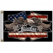 Флаг Freedom Eagle Flag
