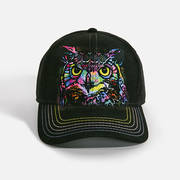 Кепка Russo Owl Hat