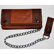 Кошелек / бумажник HD Br с цепочкой