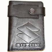 Кошелек / бумажник Suzuki
