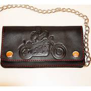 Кошелек / бумажник Easy Rider c цепочкой