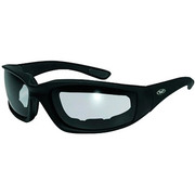 Kickback Glasses with Clear Lens