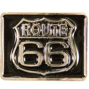 Route 66 Buckle