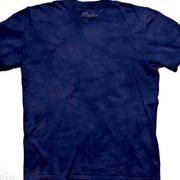 Однотонная футболка Lapis SP