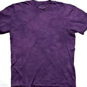 Однотонная футболка Lilac