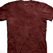 Однотонная футболка Andorra