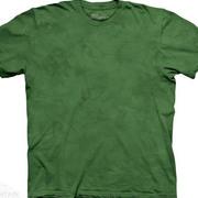 Однотонная футболка Cypress