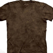 Однотонная футболка Cleveland Brown