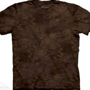 Однотонная футболка Browl