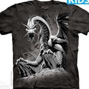 Black Dragon Kids