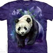 Panda Collage