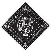 Tiger бандана