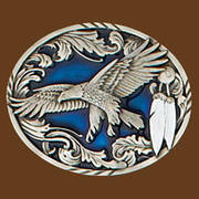 Ременная пряжка Flying Eagle