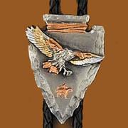 Tricolo Eagle Arrowhead