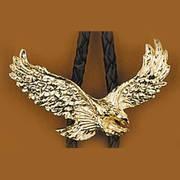 Аксессуар Gold Eagle Bolo Tie