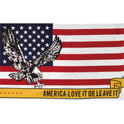 Флаг America Love it