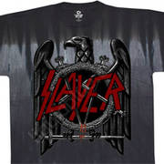 Slayer Eagle