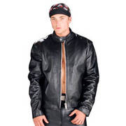 Motorcycle Racer Jacket