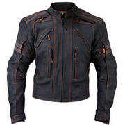 Street Motorcycle Jacket
