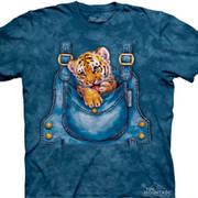 Детская Bengal Tiger