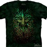 Greenman