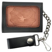 Аксессуар Leather Wallet Eagle