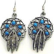 Dreamcatcher Turquoise