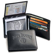Billfold Signature Collection