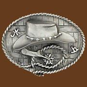 Аксессуар Cowboy Hat Spurs