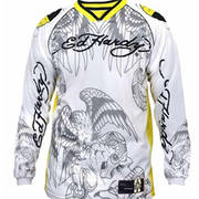 Рубашка Ed Hardy Motorsports Racing