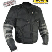 Jacket Removable Sleeves