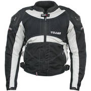 Vulcan Motorcycle Jacket