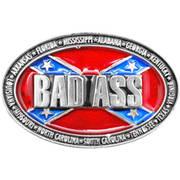 Rebel BAD ASS