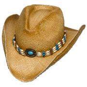 Соломенная шляпа Sierra