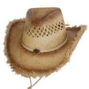 Соломенная шляпа Austin