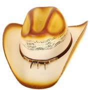 Соломенная шляпа Modesto