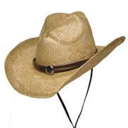 Соломенная шляпа Детская Raffia Straw Hat