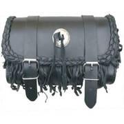 Tool Bag Silver Conchos