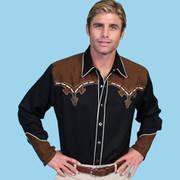 Style Western Сowboy