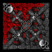 Бандана Celtic Cross Bandana