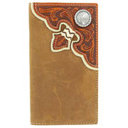Rodeo Leather Wallet