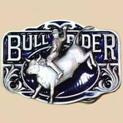 Bull Rider Bergamot