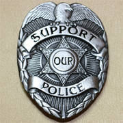 Support Our Police
